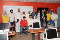 IMA Organizes Digital Editing Course for Ministry of Information Employees